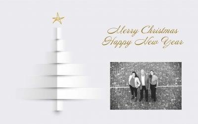 INSA wenst iedereen fijne feestdagen!